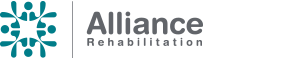 Alliance Rehabilitation Logo