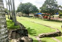 Park in Ayr